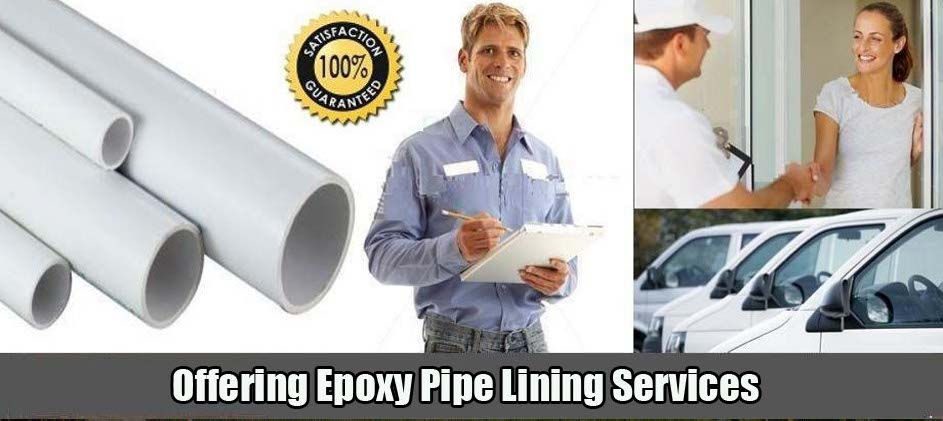 Texas Trenchless, LLC Epoxy Pipe Lining
