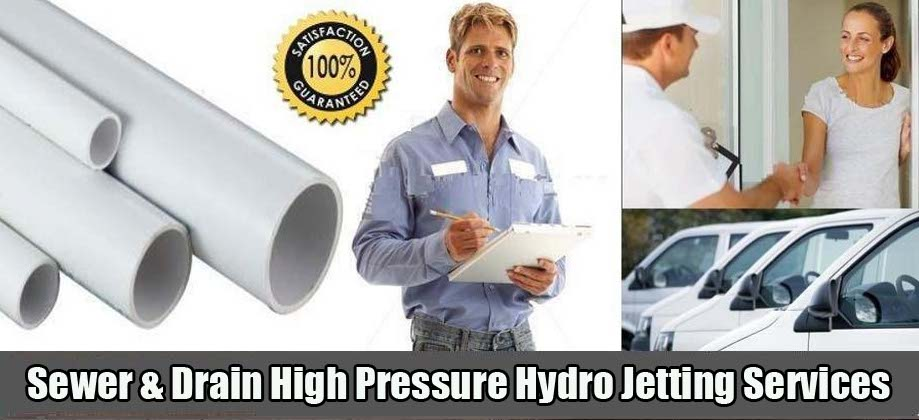 Texas Trenchless, LLC Hydro Jetting